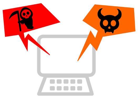 Schutz Vor Cybermobbing