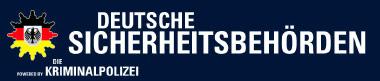 Sicherheitsbehörden in Deutschland