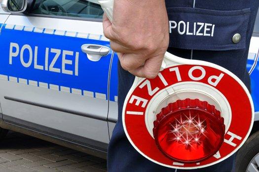 Polizist Werden
